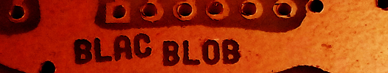 Blac Blob